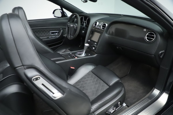 Used 2012 Bentley Continental GT Supersports for sale Sold at Maserati of Greenwich in Greenwich CT 06830 28