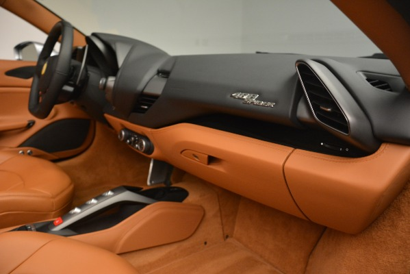 Used 2019 Ferrari 488 Spider for sale Sold at Maserati of Greenwich in Greenwich CT 06830 24