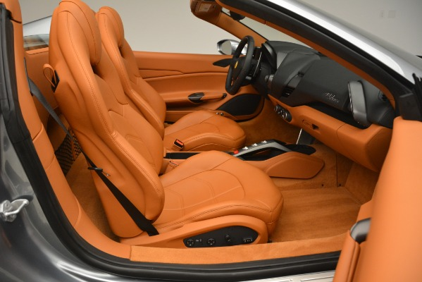 Used 2019 Ferrari 488 Spider for sale Sold at Maserati of Greenwich in Greenwich CT 06830 25