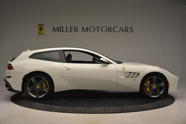 Used 2018 Ferrari GTC4Lusso for sale Sold at Maserati of Greenwich in Greenwich CT 06830 10