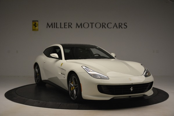 Used 2018 Ferrari GTC4Lusso for sale Sold at Maserati of Greenwich in Greenwich CT 06830 12