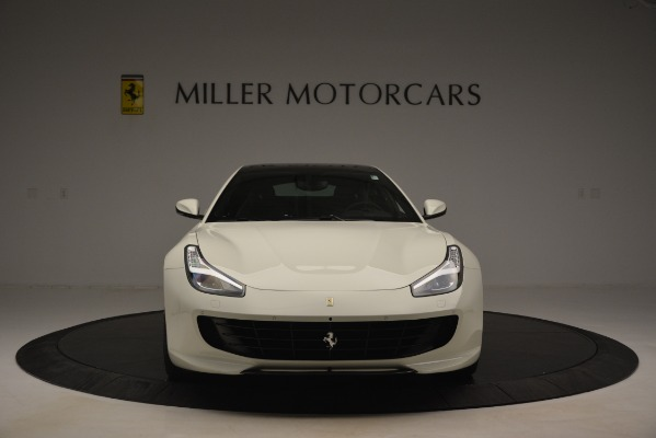 Used 2018 Ferrari GTC4Lusso for sale Sold at Maserati of Greenwich in Greenwich CT 06830 6