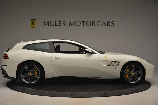 Used 2018 Ferrari GTC4Lusso for sale Sold at Maserati of Greenwich in Greenwich CT 06830 9