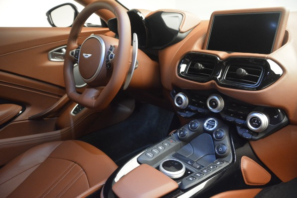 New 2019 Aston Martin Vantage Coupe for sale Sold at Maserati of Greenwich in Greenwich CT 06830 20