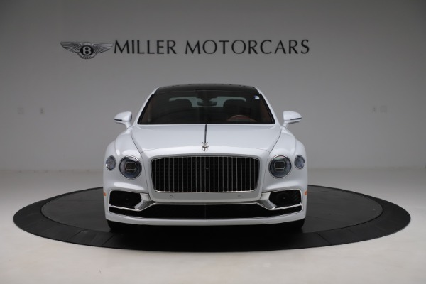 New 2021 Bentley Flying Spur W12 for sale Call for price at Maserati of Greenwich in Greenwich CT 06830 12