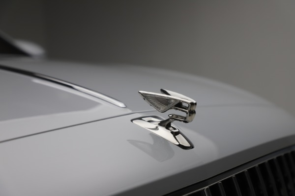 New 2021 Bentley Flying Spur W12 for sale Call for price at Maserati of Greenwich in Greenwich CT 06830 14