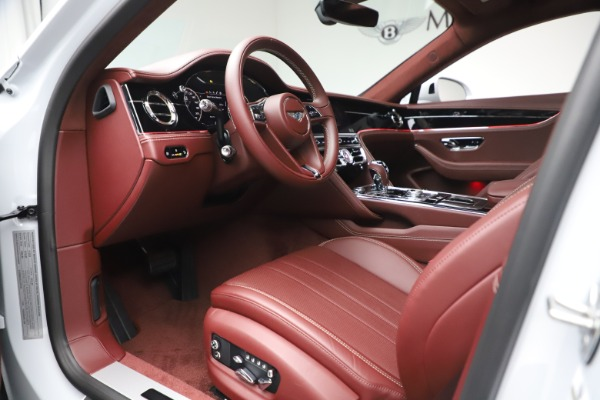 New 2021 Bentley Flying Spur W12 for sale Call for price at Maserati of Greenwich in Greenwich CT 06830 21