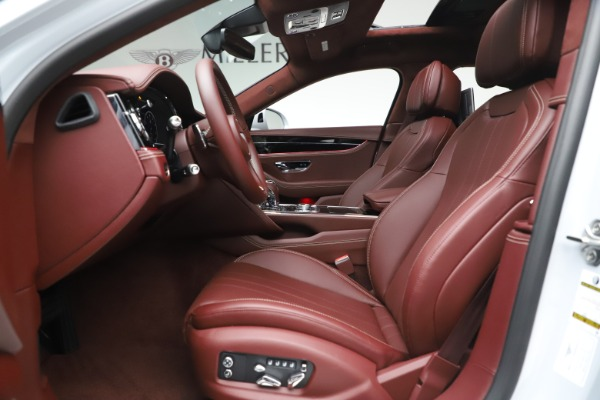 New 2021 Bentley Flying Spur W12 for sale Call for price at Maserati of Greenwich in Greenwich CT 06830 22