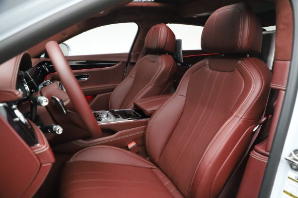 New 2021 Bentley Flying Spur W12 for sale Call for price at Maserati of Greenwich in Greenwich CT 06830 23