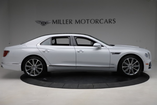 New 2021 Bentley Flying Spur W12 for sale Call for price at Maserati of Greenwich in Greenwich CT 06830 9