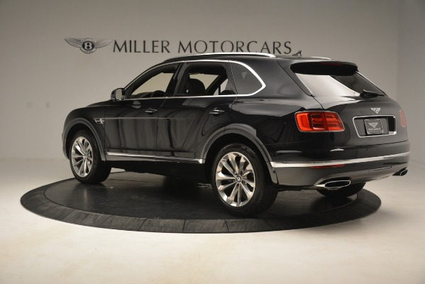 Used 2017 Bentley Bentayga W12 for sale Sold at Maserati of Greenwich in Greenwich CT 06830 5