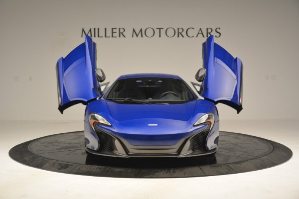 Used 2015 McLaren 650S Coupe for sale $139,900 at Maserati of Greenwich in Greenwich CT 06830 13
