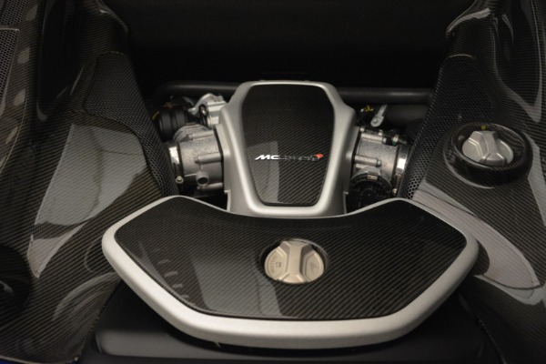 Used 2015 McLaren 650S Coupe for sale $139,900 at Maserati of Greenwich in Greenwich CT 06830 17