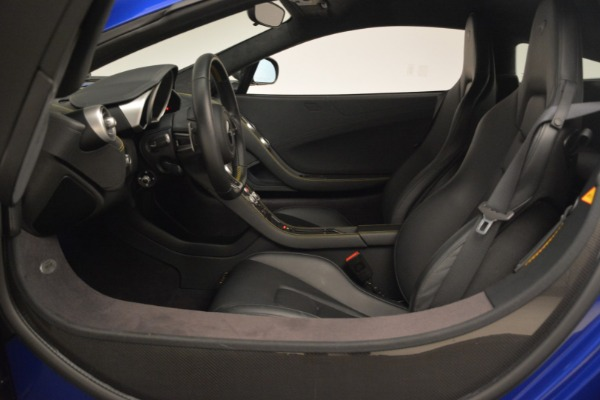 Used 2015 McLaren 650S Coupe for sale $139,900 at Maserati of Greenwich in Greenwich CT 06830 22