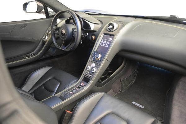 Used 2015 McLaren 650S Coupe for sale $139,900 at Maserati of Greenwich in Greenwich CT 06830 24
