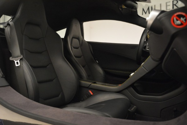 Used 2015 McLaren 650S Coupe for sale $139,900 at Maserati of Greenwich in Greenwich CT 06830 26