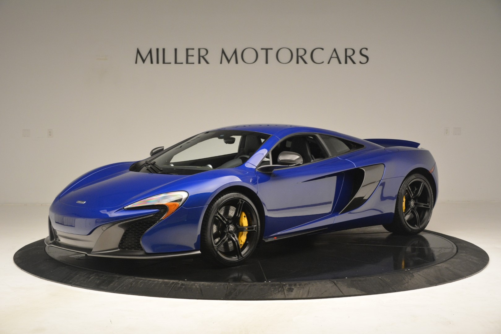 Used 2015 McLaren 650S for sale Call for price at Maserati of Greenwich in Greenwich CT 06830 1