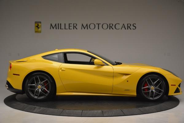 Used 2015 Ferrari F12 Berlinetta for sale $259,900 at Maserati of Greenwich in Greenwich CT 06830 10