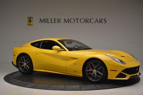 Used 2015 Ferrari F12 Berlinetta for sale $259,900 at Maserati of Greenwich in Greenwich CT 06830 11