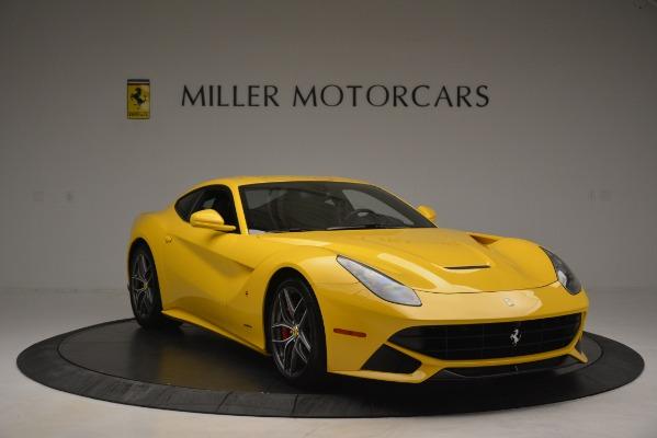 Used 2015 Ferrari F12 Berlinetta for sale $259,900 at Maserati of Greenwich in Greenwich CT 06830 12