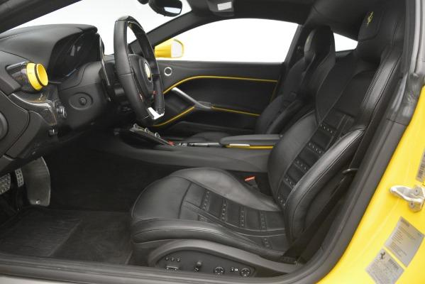 Used 2015 Ferrari F12 Berlinetta for sale $259,900 at Maserati of Greenwich in Greenwich CT 06830 14