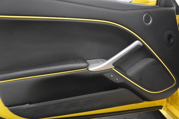 Used 2015 Ferrari F12 Berlinetta for sale $259,900 at Maserati of Greenwich in Greenwich CT 06830 16
