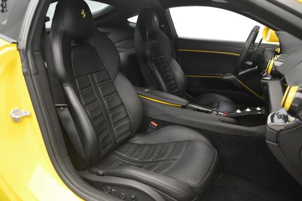 Used 2015 Ferrari F12 Berlinetta for sale $259,900 at Maserati of Greenwich in Greenwich CT 06830 19