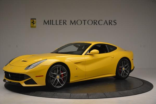 Used 2015 Ferrari F12 Berlinetta for sale $259,900 at Maserati of Greenwich in Greenwich CT 06830 2