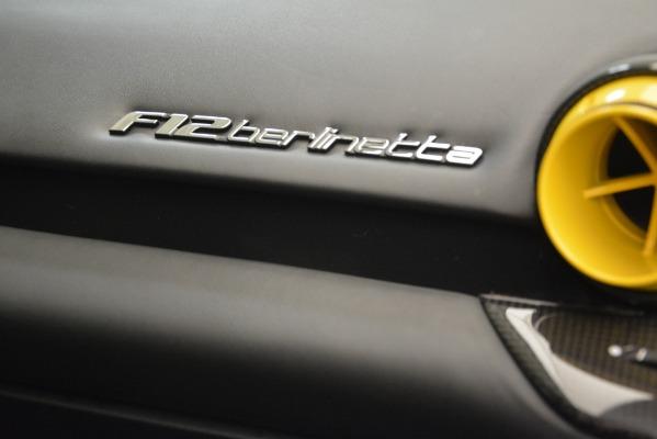 Used 2015 Ferrari F12 Berlinetta for sale $259,900 at Maserati of Greenwich in Greenwich CT 06830 24