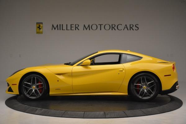Used 2015 Ferrari F12 Berlinetta for sale $259,900 at Maserati of Greenwich in Greenwich CT 06830 3
