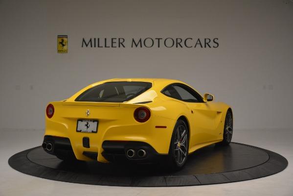 Used 2015 Ferrari F12 Berlinetta for sale $259,900 at Maserati of Greenwich in Greenwich CT 06830 6