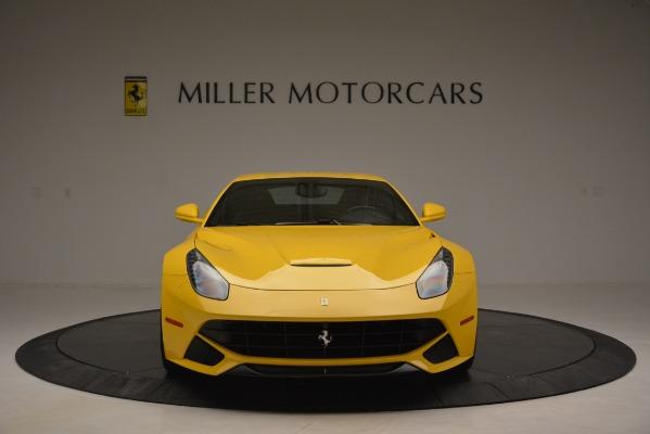 Used 2015 Ferrari F12 Berlinetta for sale $259,900 at Maserati of Greenwich in Greenwich CT 06830 8