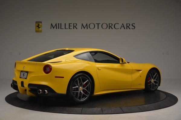 Used 2015 Ferrari F12 Berlinetta for sale $259,900 at Maserati of Greenwich in Greenwich CT 06830 9