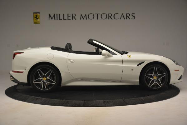 Used 2016 Ferrari California T for sale $150,900 at Maserati of Greenwich in Greenwich CT 06830 10