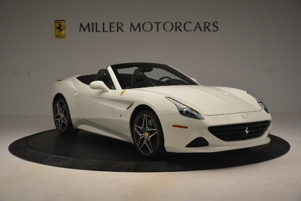 Used 2016 Ferrari California T for sale $150,900 at Maserati of Greenwich in Greenwich CT 06830 12