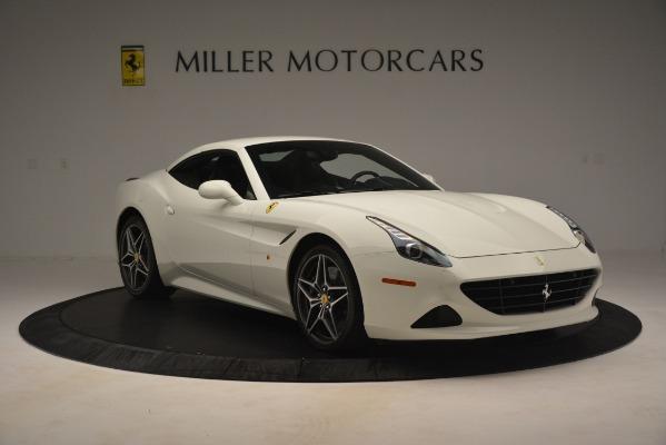 Used 2016 Ferrari California T for sale $150,900 at Maserati of Greenwich in Greenwich CT 06830 13