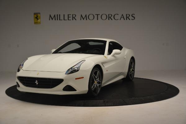 Used 2016 Ferrari California T for sale Sold at Maserati of Greenwich in Greenwich CT 06830 14