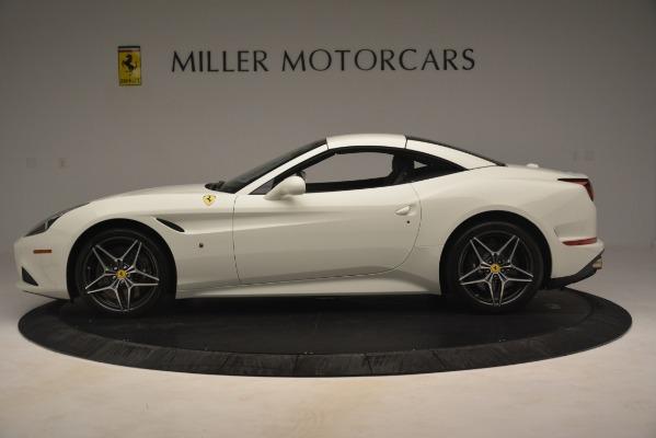 Used 2016 Ferrari California T for sale $150,900 at Maserati of Greenwich in Greenwich CT 06830 15