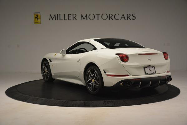 Used 2016 Ferrari California T for sale $150,900 at Maserati of Greenwich in Greenwich CT 06830 16