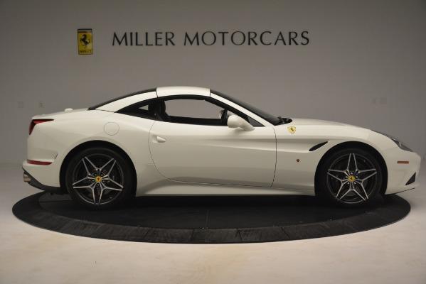 Used 2016 Ferrari California T for sale $150,900 at Maserati of Greenwich in Greenwich CT 06830 18