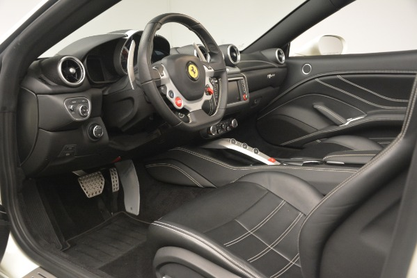 Used 2016 Ferrari California T for sale Sold at Maserati of Greenwich in Greenwich CT 06830 19