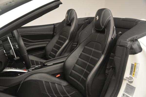 Used 2016 Ferrari California T for sale $150,900 at Maserati of Greenwich in Greenwich CT 06830 21