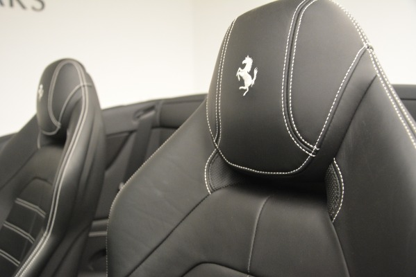 Used 2016 Ferrari California T for sale $150,900 at Maserati of Greenwich in Greenwich CT 06830 22