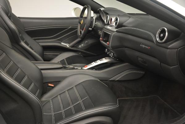 Used 2016 Ferrari California T for sale $150,900 at Maserati of Greenwich in Greenwich CT 06830 26