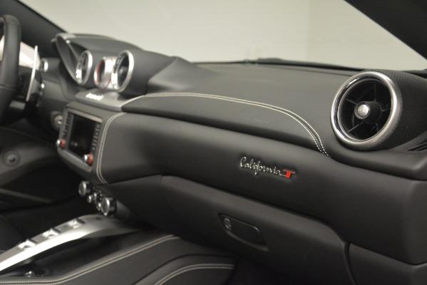 Used 2016 Ferrari California T for sale Sold at Maserati of Greenwich in Greenwich CT 06830 28