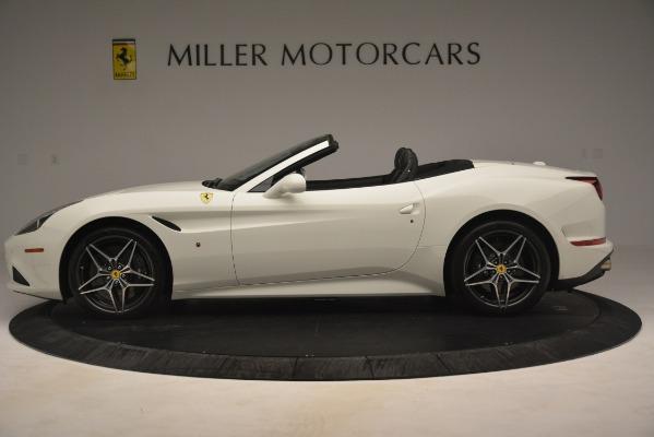 Used 2016 Ferrari California T for sale $150,900 at Maserati of Greenwich in Greenwich CT 06830 3