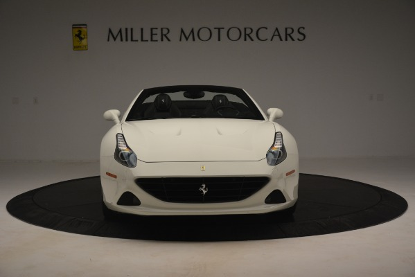 Used 2016 Ferrari California T for sale $150,900 at Maserati of Greenwich in Greenwich CT 06830 7
