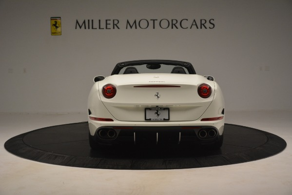 Used 2016 Ferrari California T for sale $150,900 at Maserati of Greenwich in Greenwich CT 06830 8