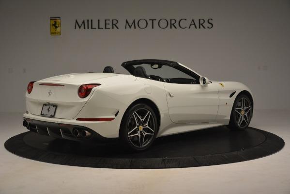 Used 2016 Ferrari California T for sale $150,900 at Maserati of Greenwich in Greenwich CT 06830 9