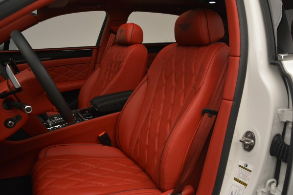Used 2016 Bentley Flying Spur V8 for sale Sold at Maserati of Greenwich in Greenwich CT 06830 20